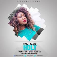 Lord You are Holy
